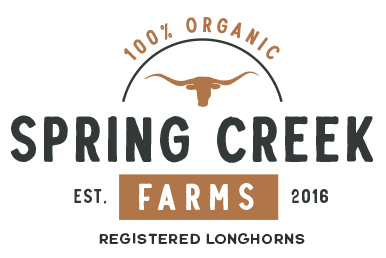 Spring Creek Farms Logo